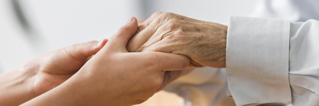 Residencia para ancianos, acompañamiento efectivo